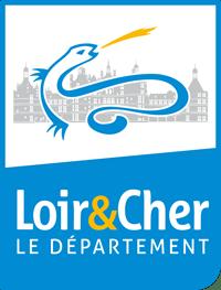 Logo de la région Loir-et-Cher