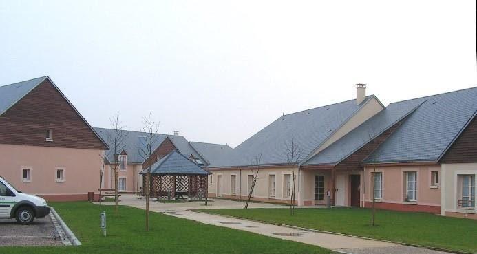 Un Foyer d'Accueil Médicalisé (FAM)